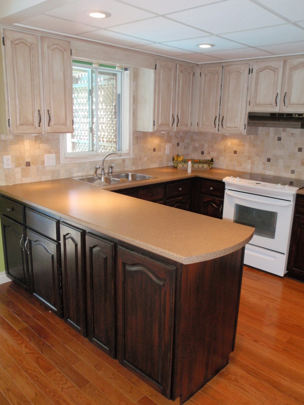 kitchen renovations in barrie ontario by canadiana