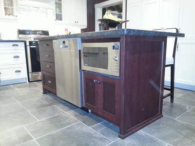Kitchen cabinets in barrie from canadiana kitchens for Kitchen cabinets barrie